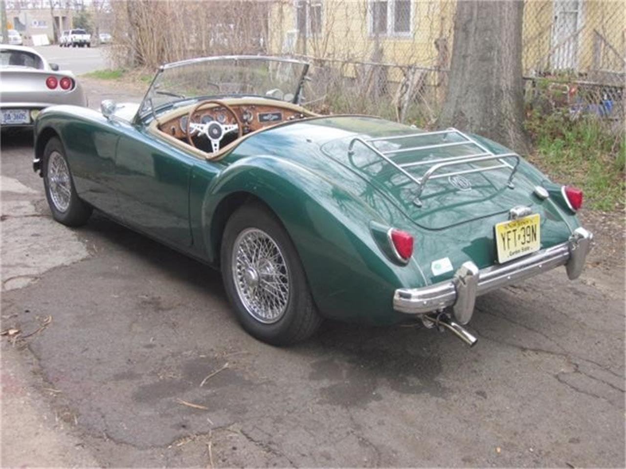 1958 MG MGA for sale in Stratford, CT – photo 2