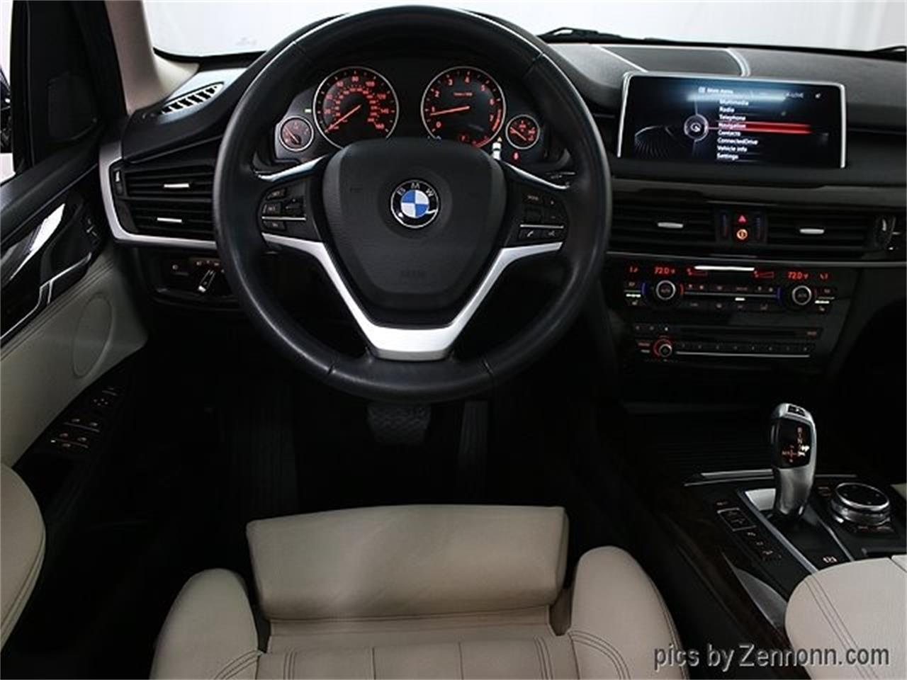 2015 BMW X5 for sale in Addison, IL – photo 13