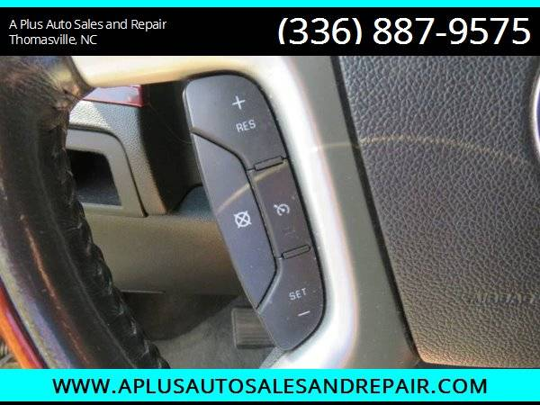 2009 Cadillac Escalade Base AWD 4dr SUV for sale in Thomasville, NC – photo 16