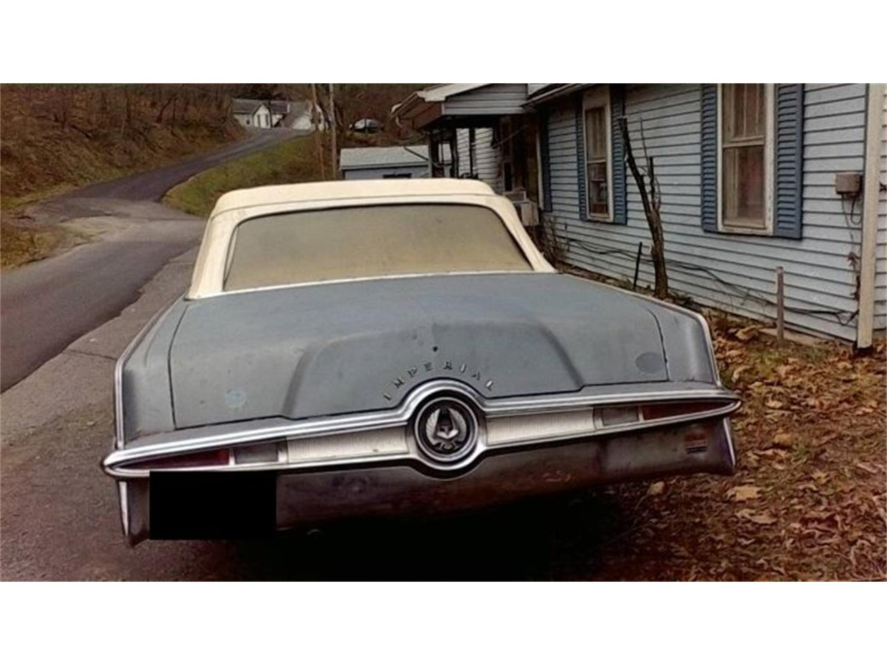 1964 Chrysler Imperial for sale in Cadillac, MI – photo 4