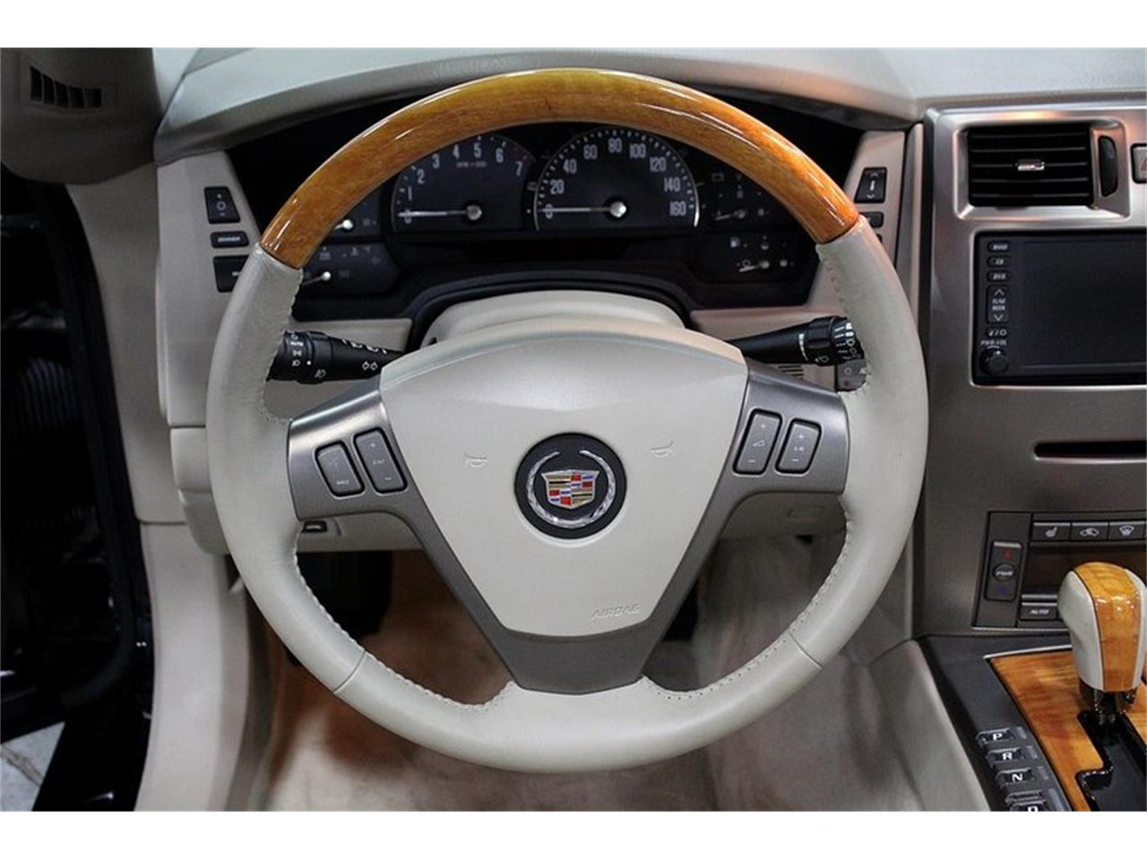 2004 Cadillac XLR for sale in Kentwood, MI – photo 12