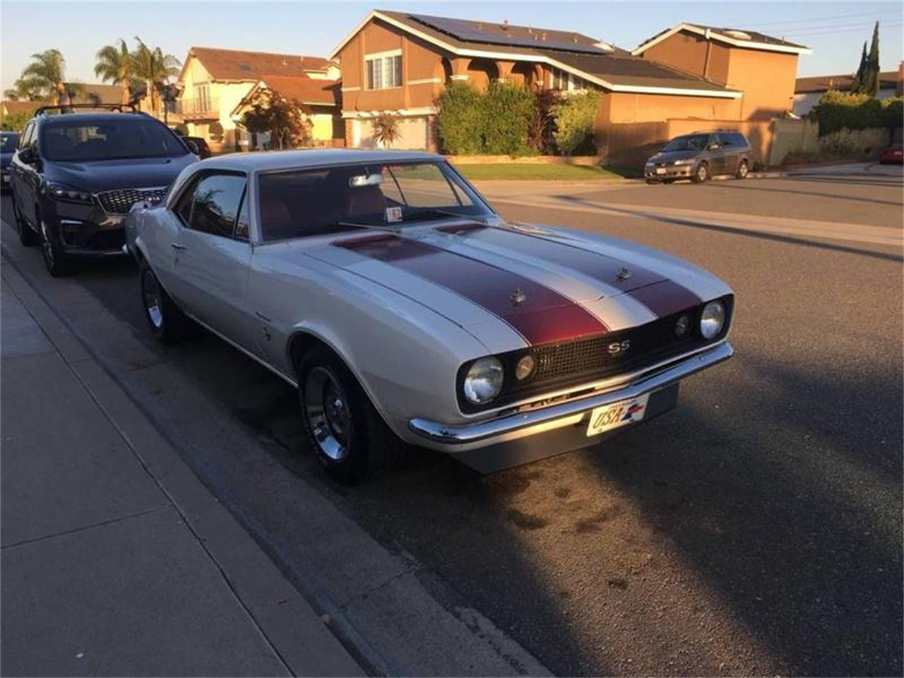 1967 Chevrolet Camaro for sale in Long Island, NY – photo 2
