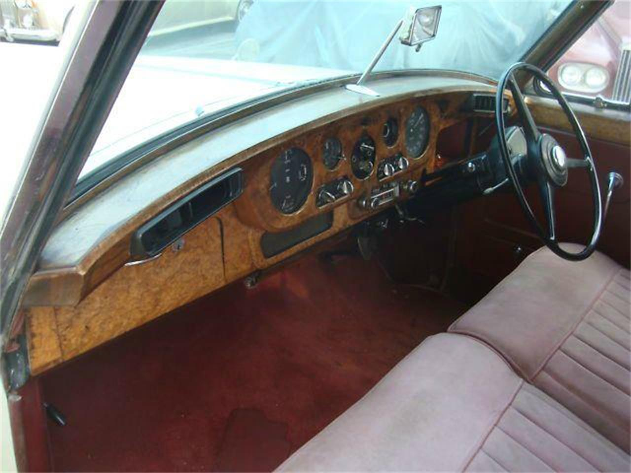 1961 Rolls-Royce Silver Cloud II for sale in Fort Lauderdale, FL – photo 7