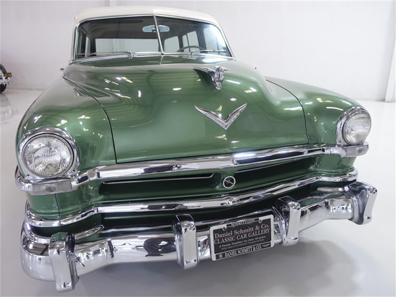 1952 Chrysler Saratoga for sale in St. Louis, MO – photo 5