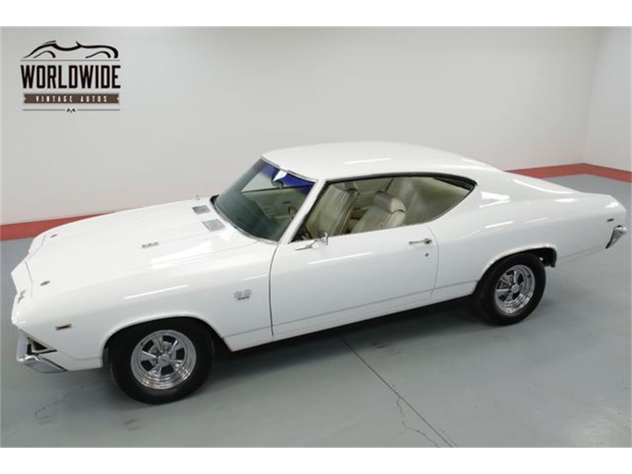 1969 Chevrolet Chevelle SS for sale in Denver , CO – photo 16