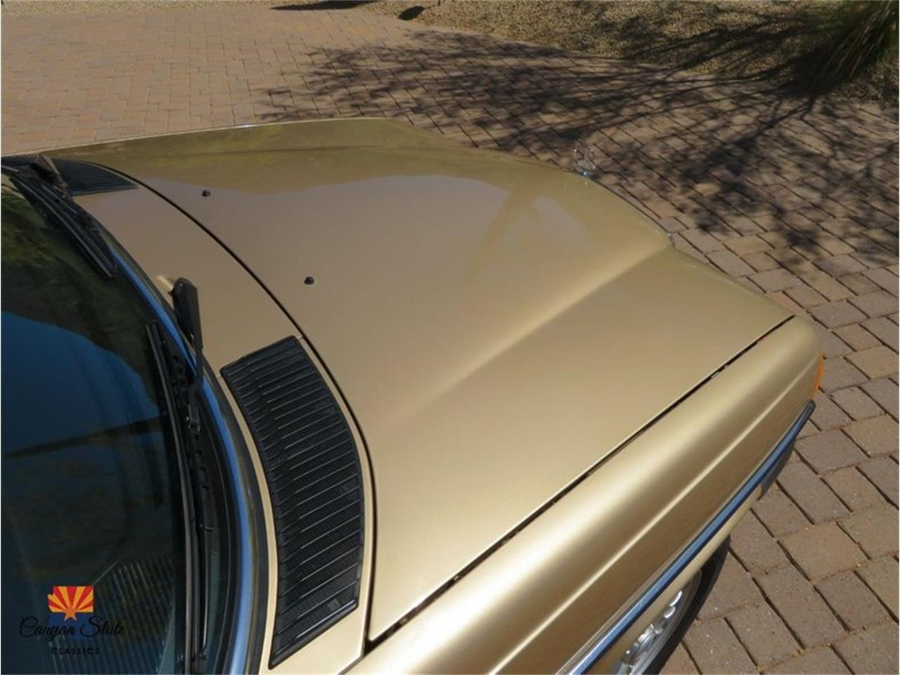 1985 Mercedes-Benz 300 for sale in Tempe, AZ – photo 22