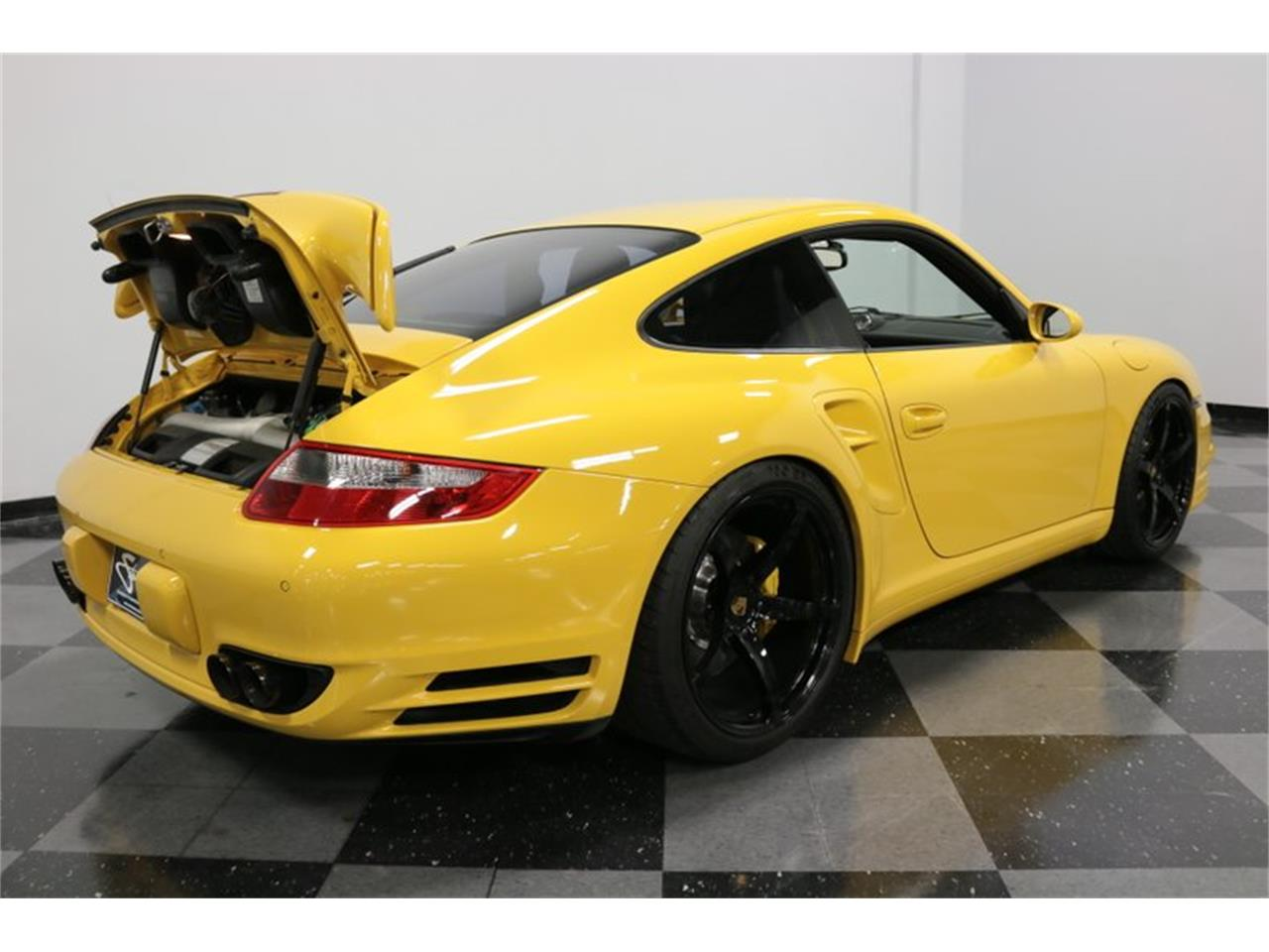2007 Porsche 911 for sale in Ft Worth, TX – photo 44