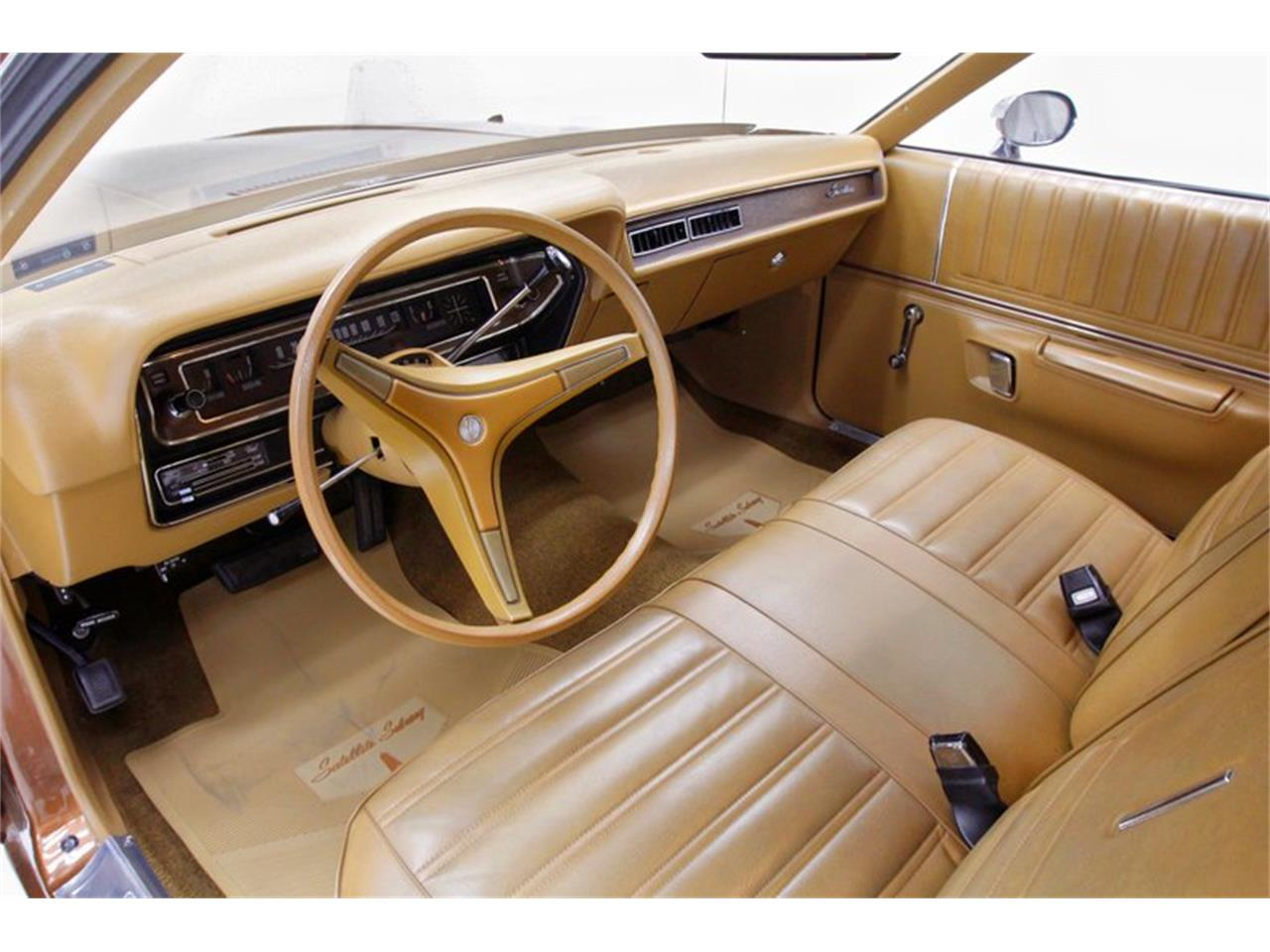 1972 Plymouth Satellite for sale in Morgantown, PA – photo 24