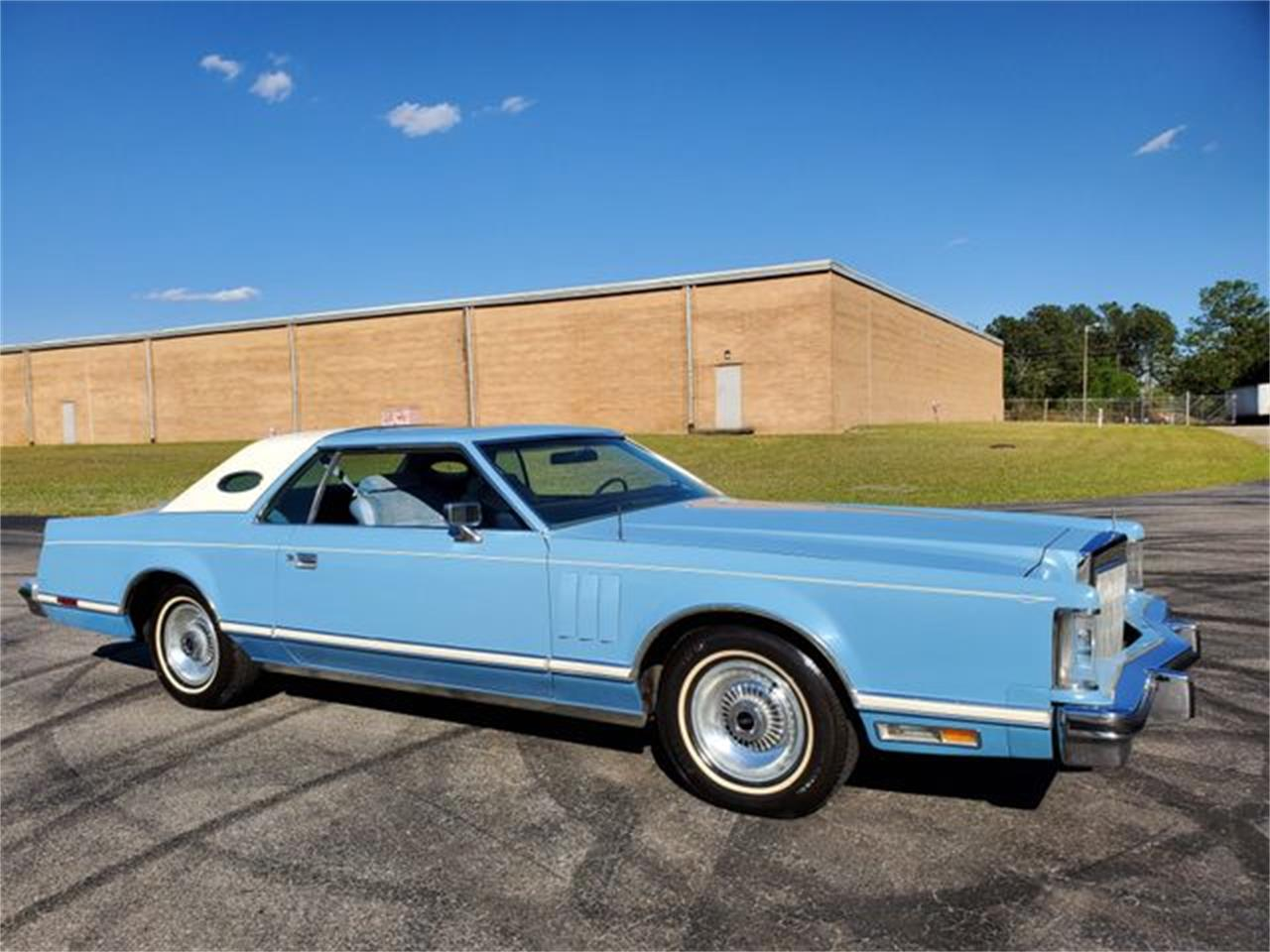 1979 Lincoln Continental for sale in Hope Mills, NC – photo 6