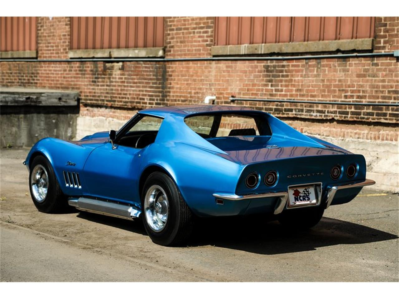 1969 Chevrolet Corvette for sale in Wallingford, CT – photo 6