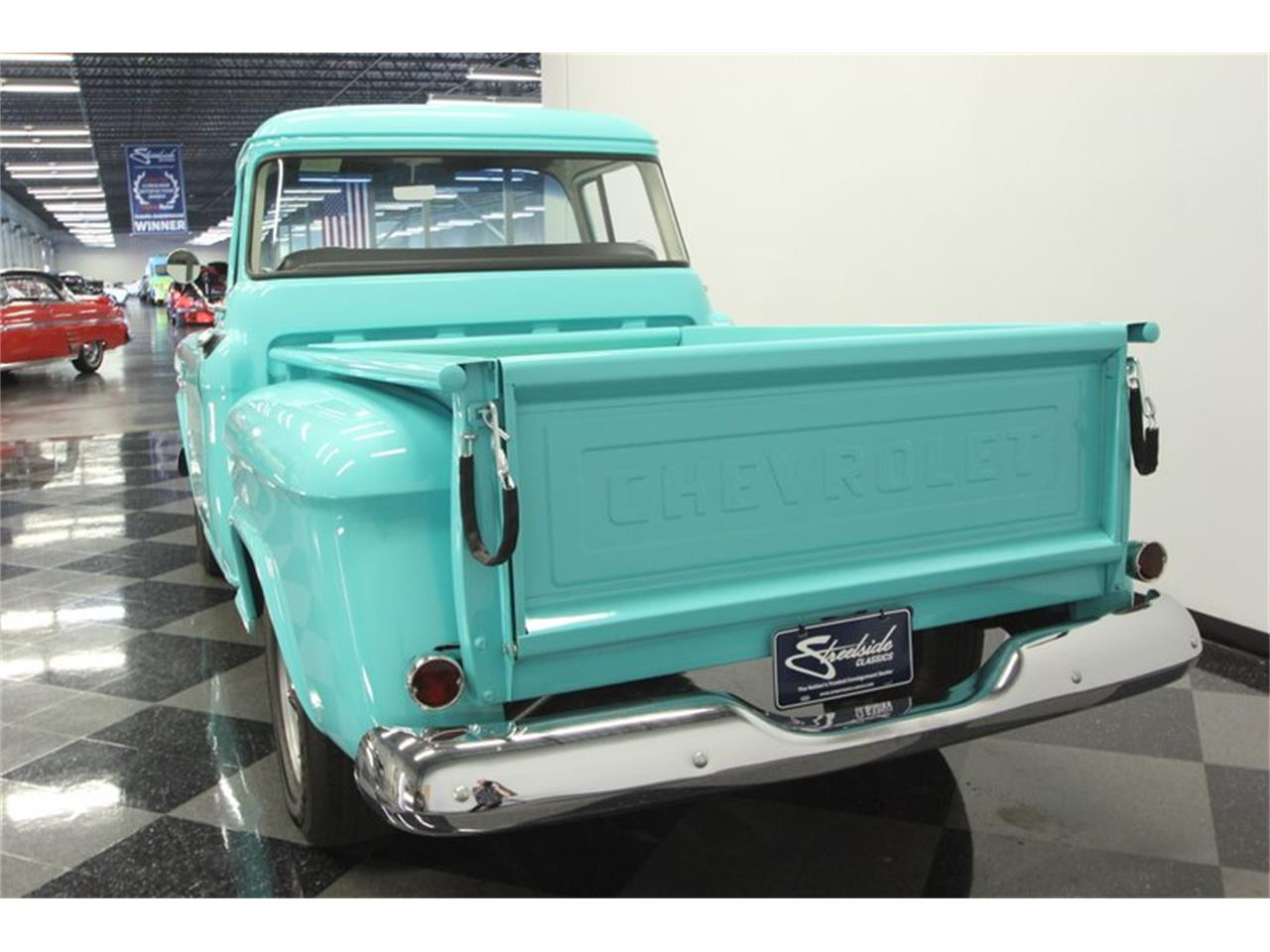1955 Chevrolet 3100 for sale in Lutz, FL – photo 10