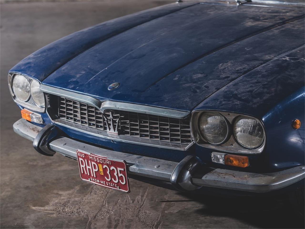 1970 Maserati Mexico for sale in St Louis, MO ...