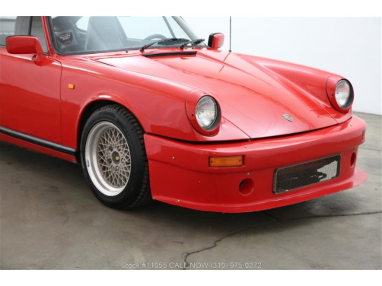 1975 Porsche 911 for sale in Beverly Hills, CA – photo 15