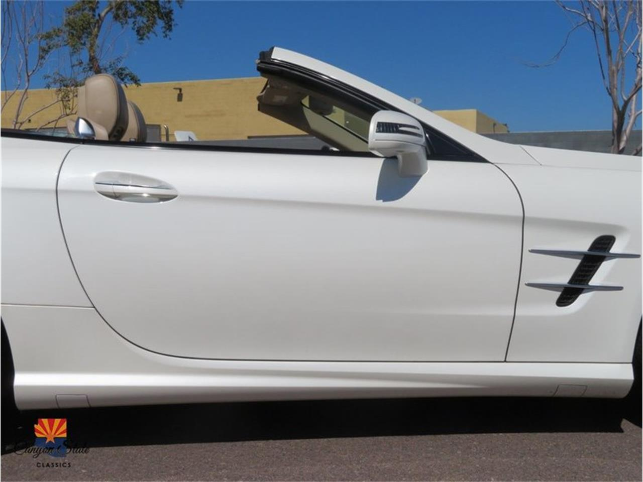 2013 Mercedes-Benz SL-Class for sale in Tempe, AZ – photo 51