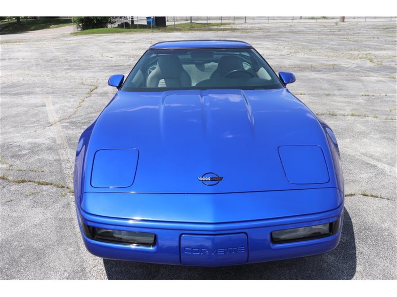 1995 Chevrolet Corvette for sale in Alsip, IL – photo 31