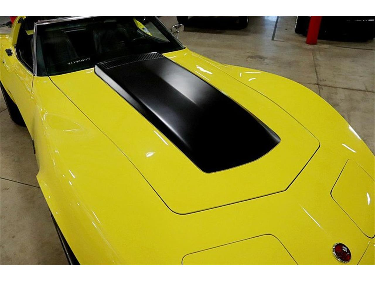 1976 Chevrolet Corvette for sale in Kentwood, MI – photo 9