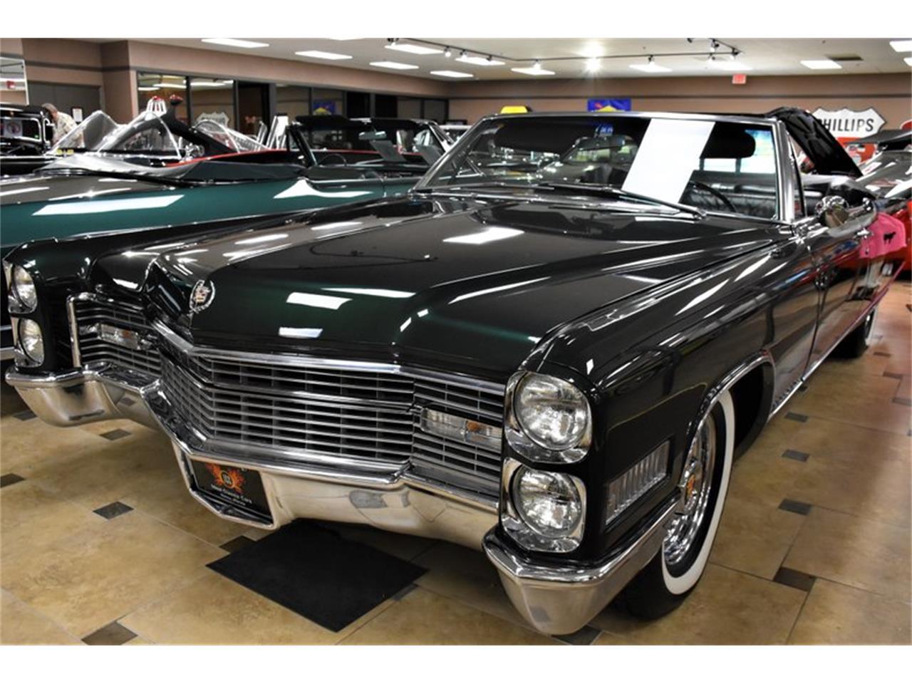 1966 Cadillac Eldorado for sale in Venice, FL ...