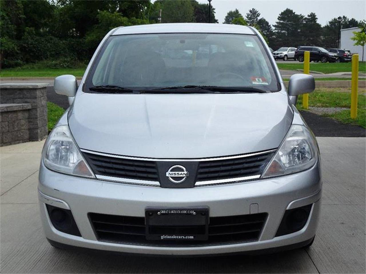 2007 Nissan Versa for sale in Hilton, NY – photo 3