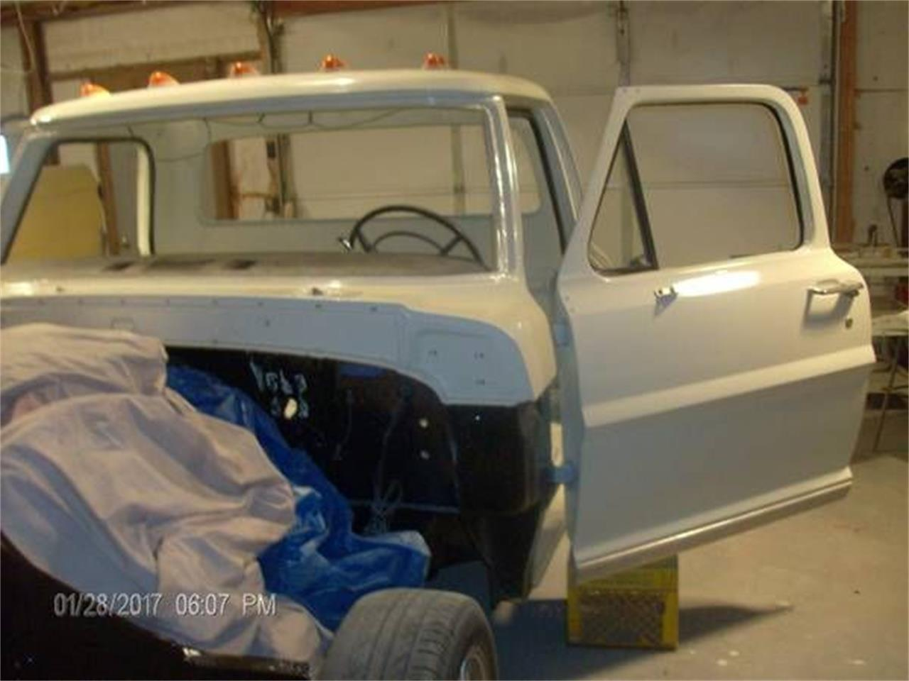 1971 Ford F100 for sale in Cadillac, MI – photo 4
