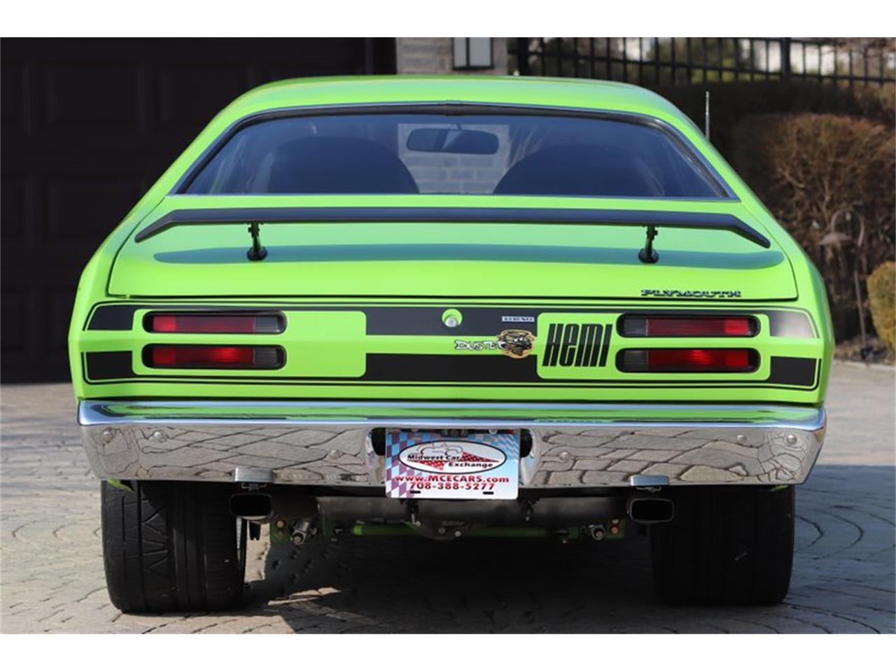 1970 Plymouth Duster for sale in Alsip, IL – photo 6