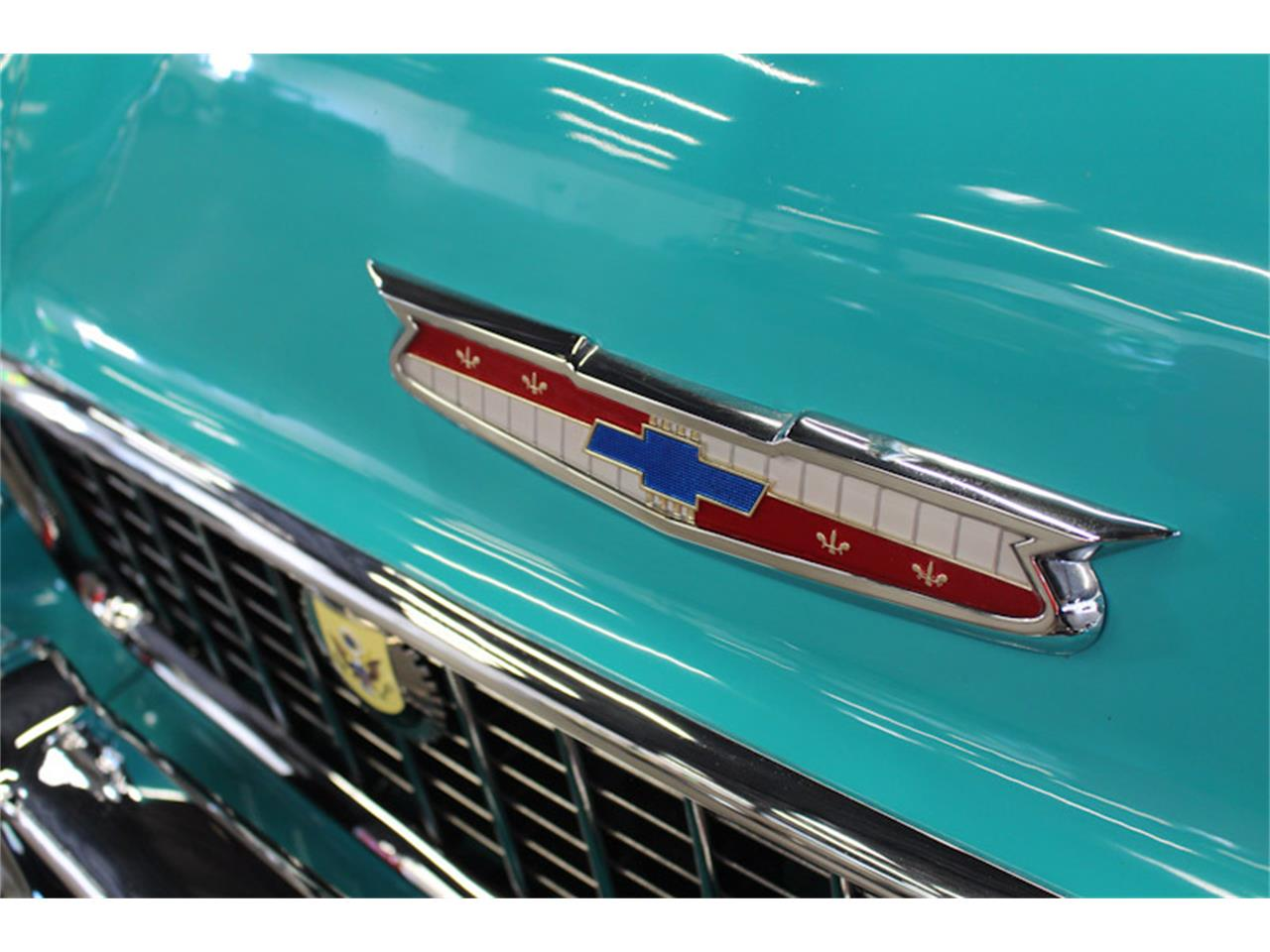 1955 Chevrolet Bel Air for sale in Fairfield, CA – photo 26