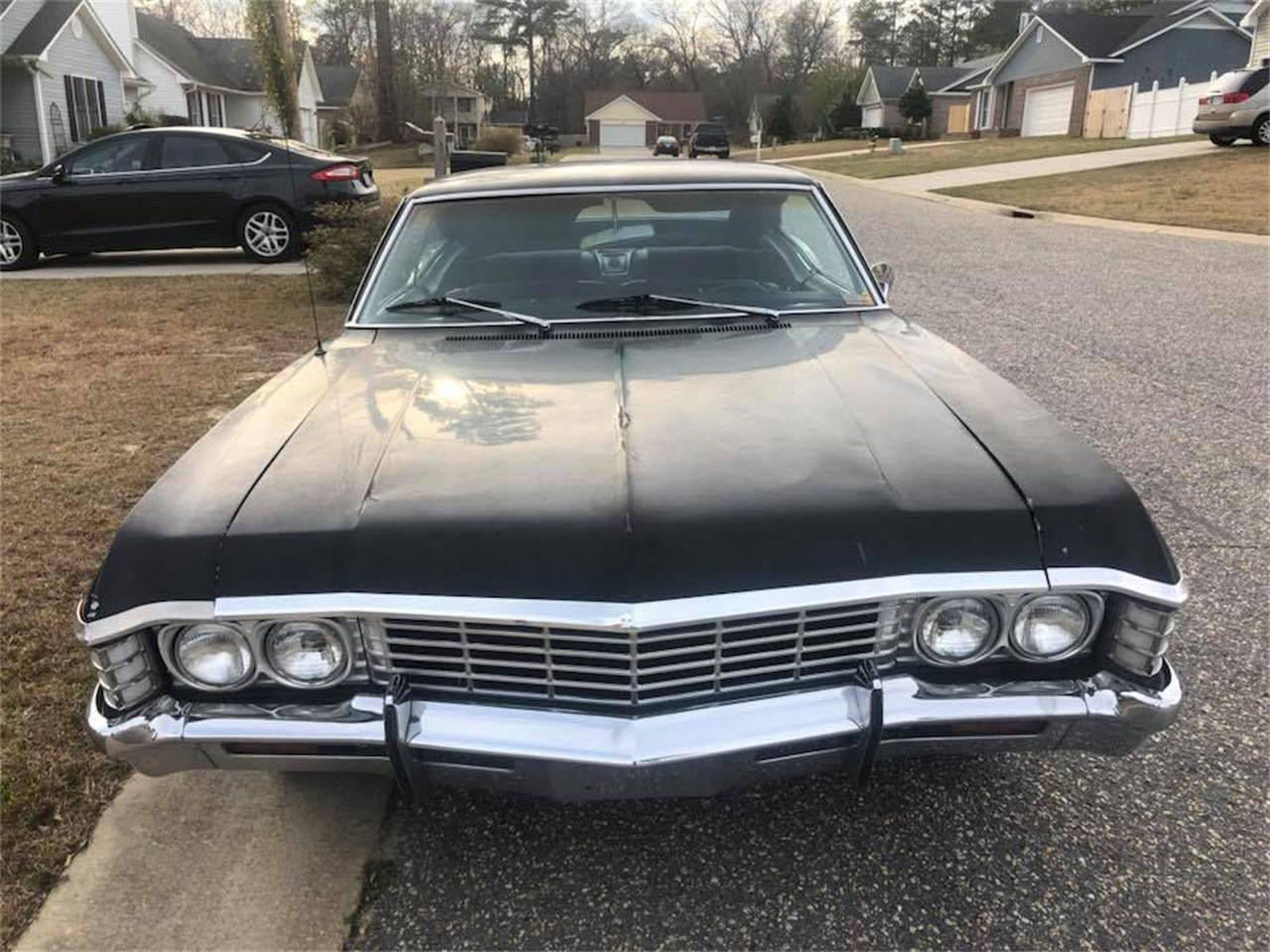 1967 Chevrolet Impala for sale in West Pittston, PA