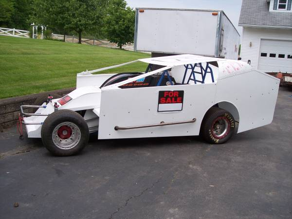 Dirt Sportsman/Modifies roller for sale in Savannah, NY