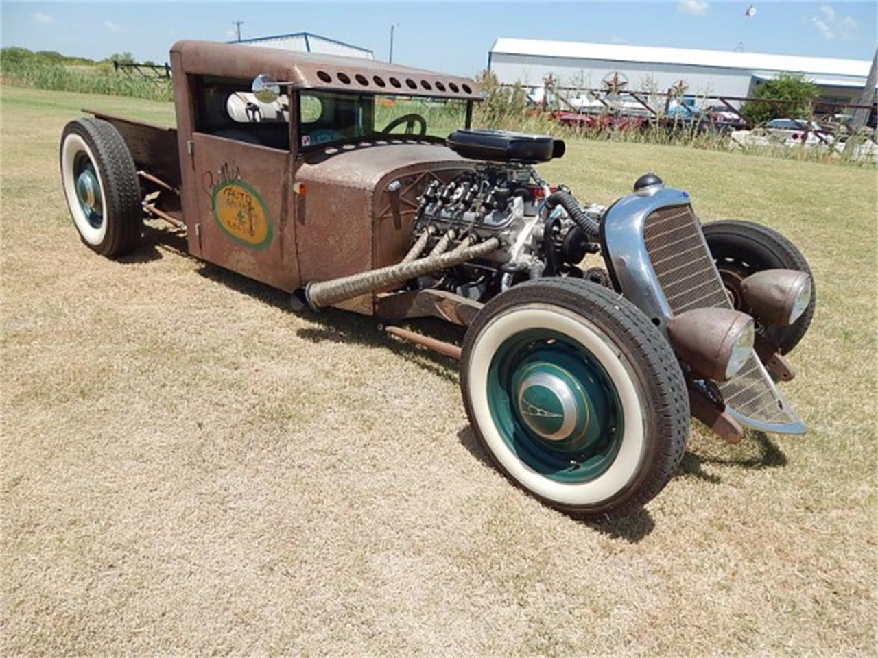 1929 Ford Model A for sale in Wichita Falls, TX – photo 15