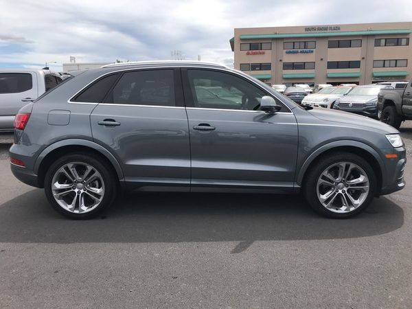 2017 Audi Q3 Premium Plus BAD CREDIT OK !! for sale in Kihei, HI – photo 6