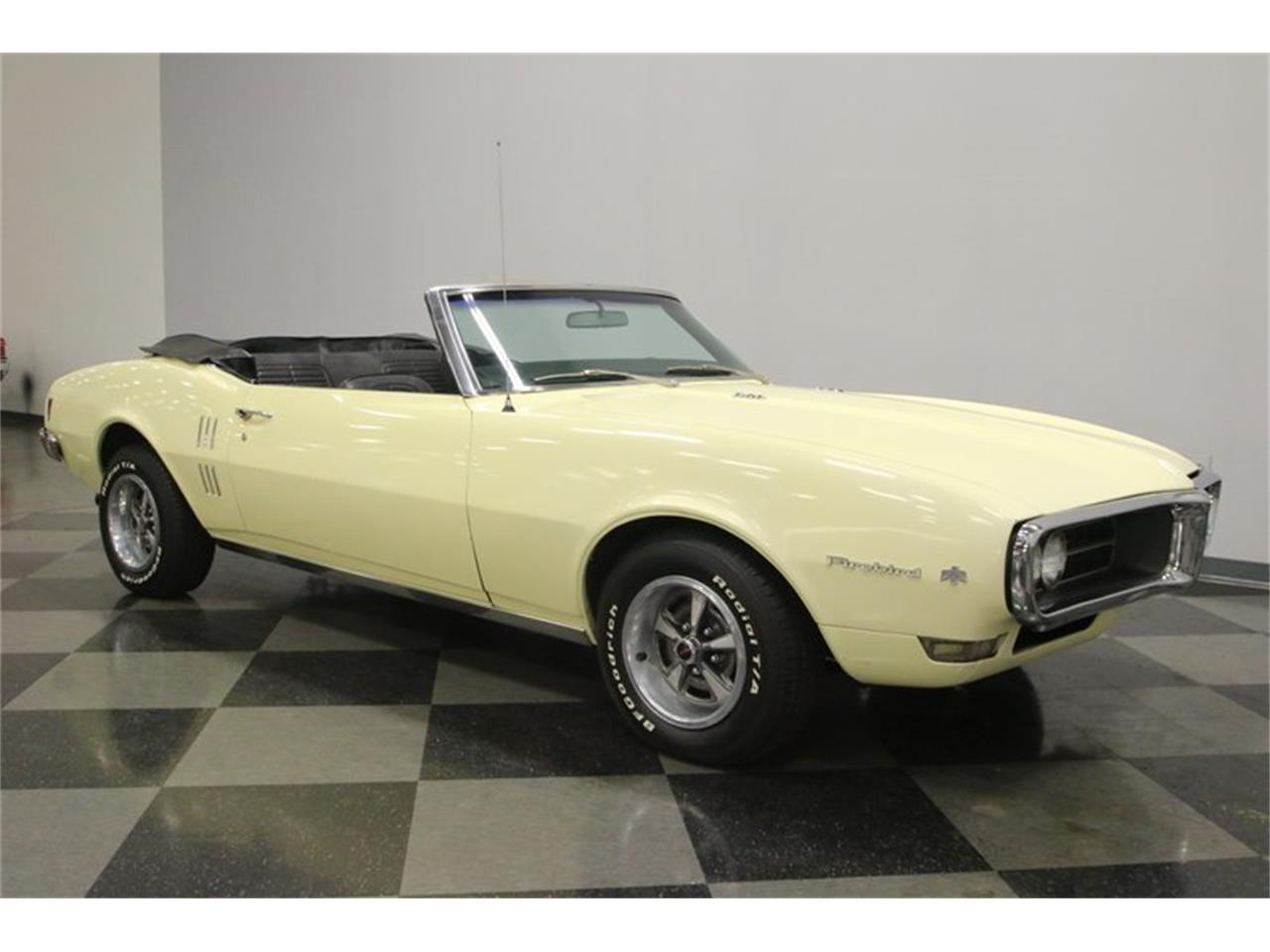 1968 Pontiac Firebird for sale in Lavergne, TN – photo 16