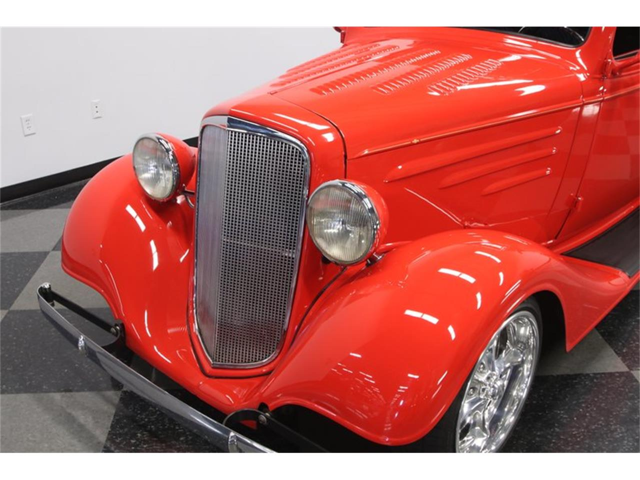 1934 Chevrolet 3-Window Coupe for sale in Lutz, FL – photo 22