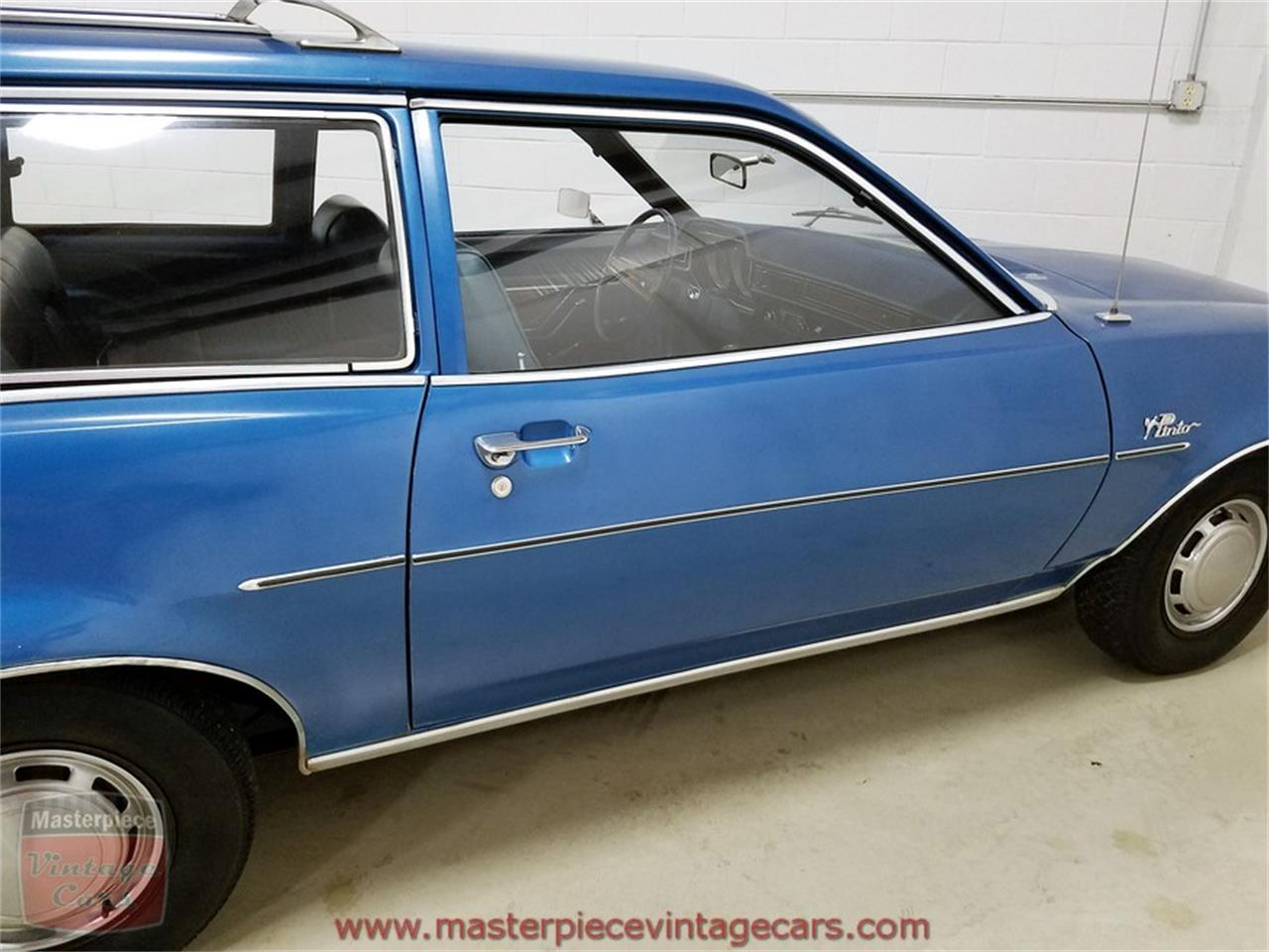 1973 Ford Pinto for sale in Whiteland, IN – photo 5