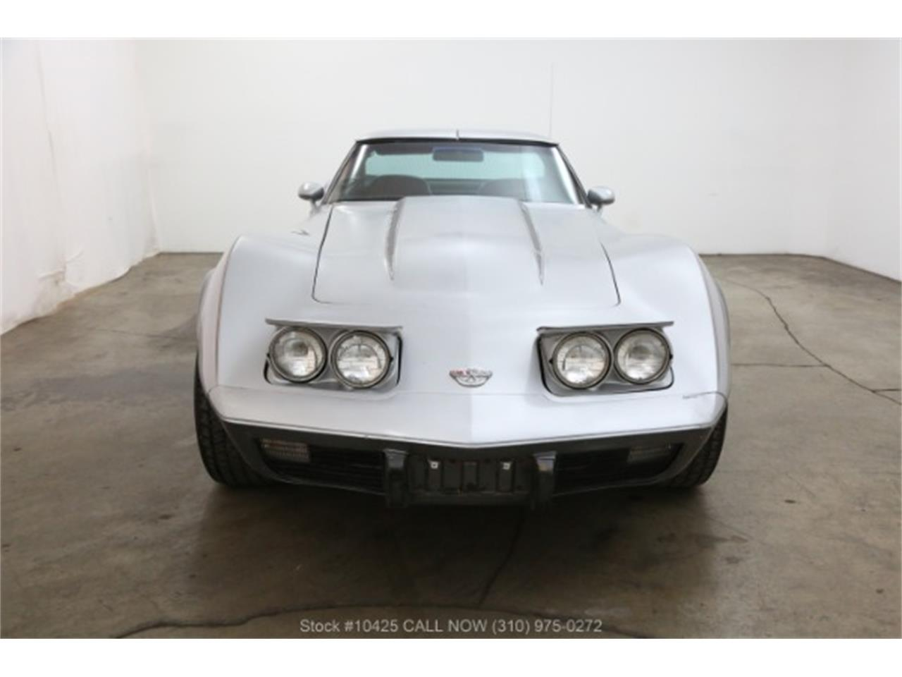 1978 Chevrolet Corvette for sale in Beverly Hills, CA – photo 7