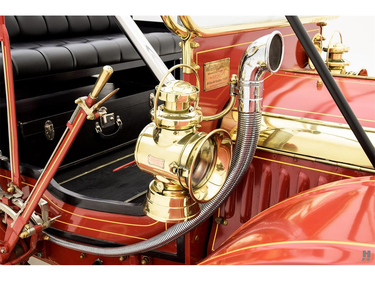1911 Delahaye 413 for sale in Saint Louis, MO – photo 23