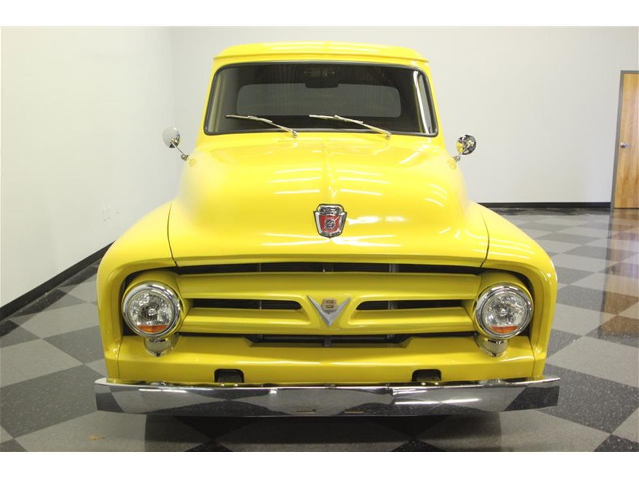 1954 Ford F100 for sale in Lutz, FL – photo 19