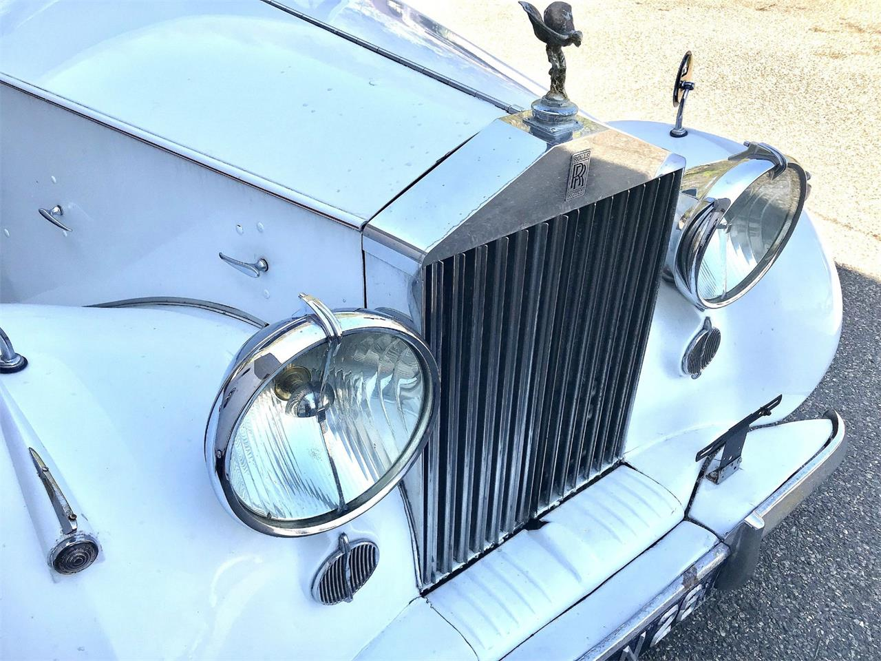 1948 Rolls-Royce Silver Wraith for sale in Stratford, NJ – photo 17