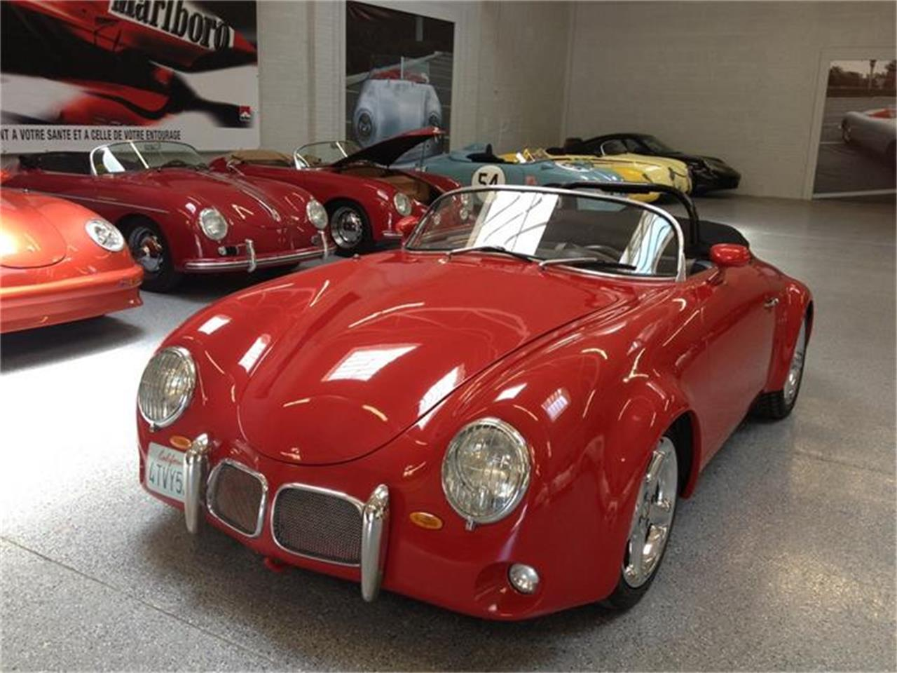 1957 Porsche Outlaw Speedster for sale in Oceanside, CA – photo 30