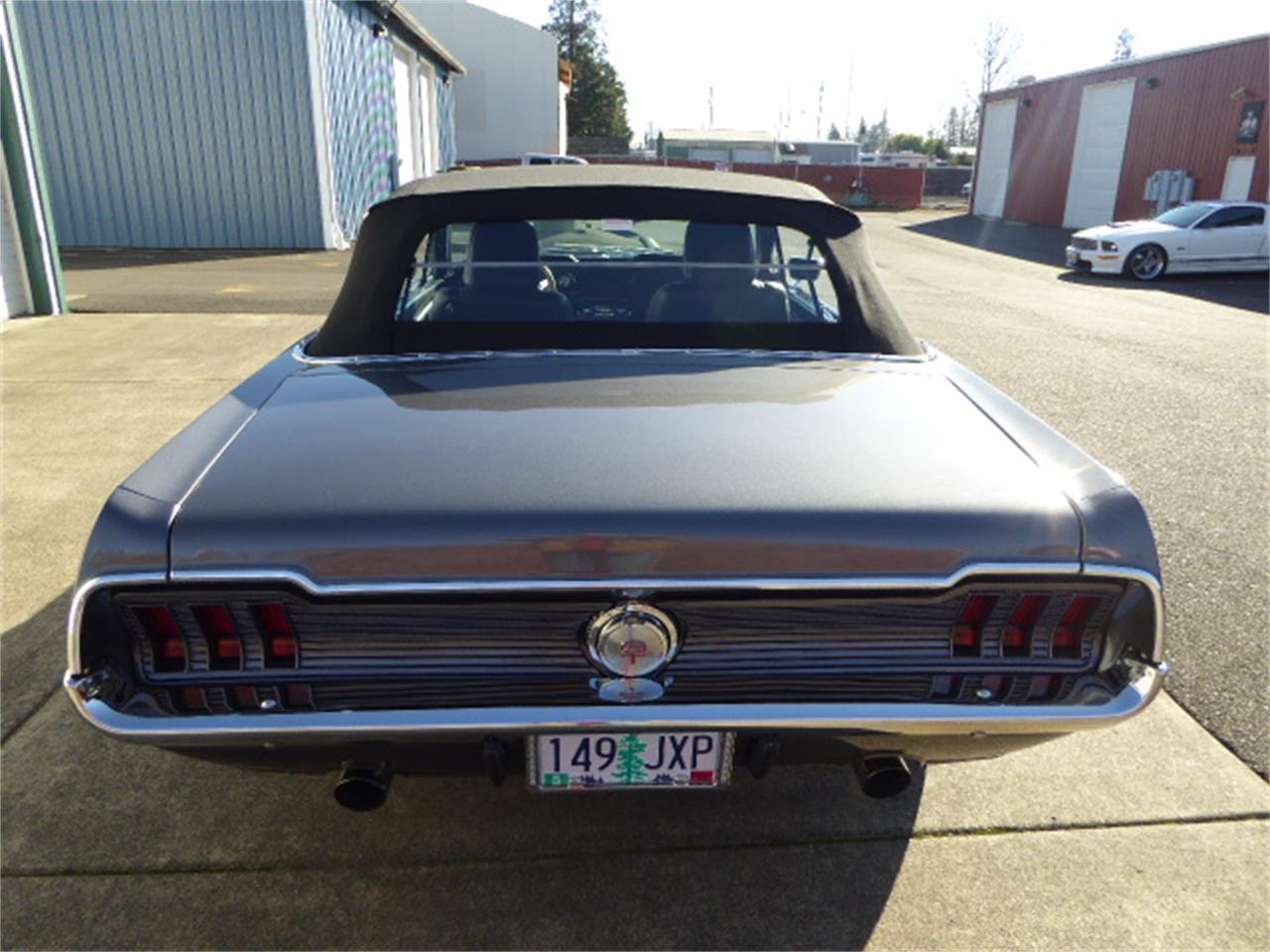 1967 Ford Mustang for sale in Turner, OR – photo 6