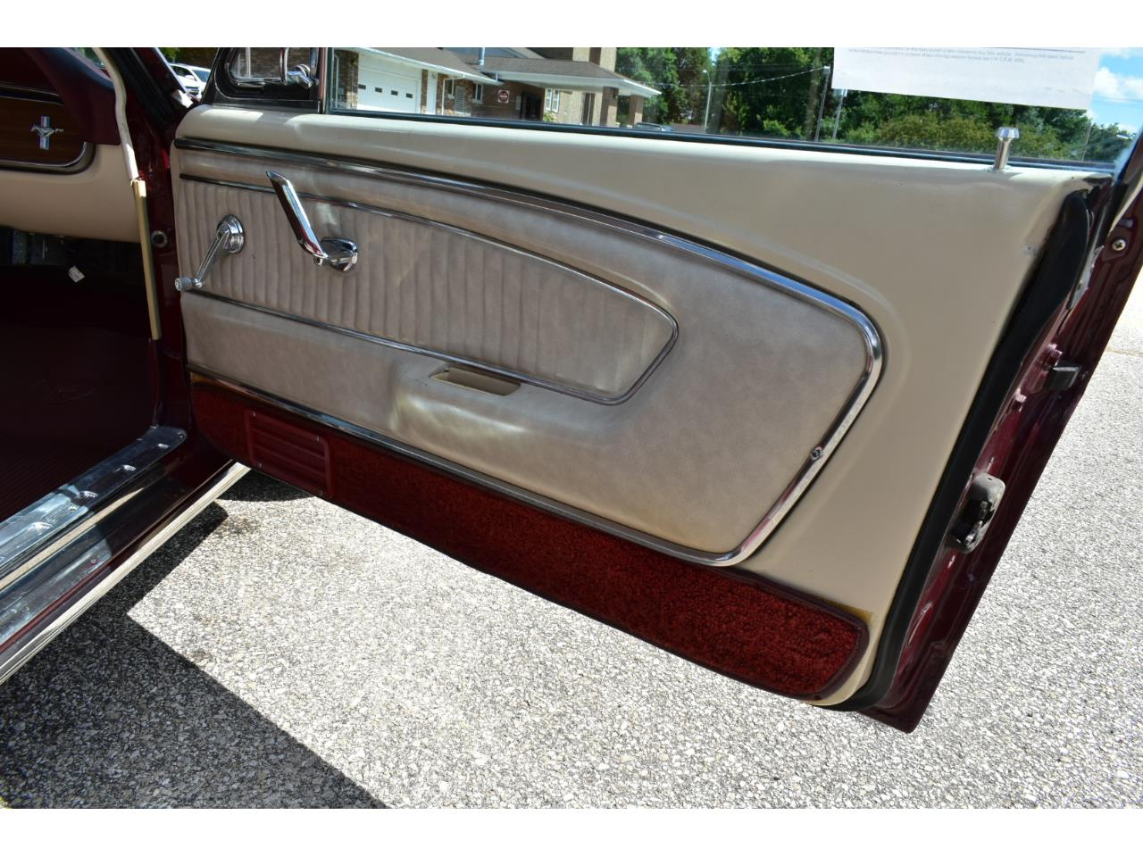 1966 Ford Mustang for sale in Greene, IA – photo 73