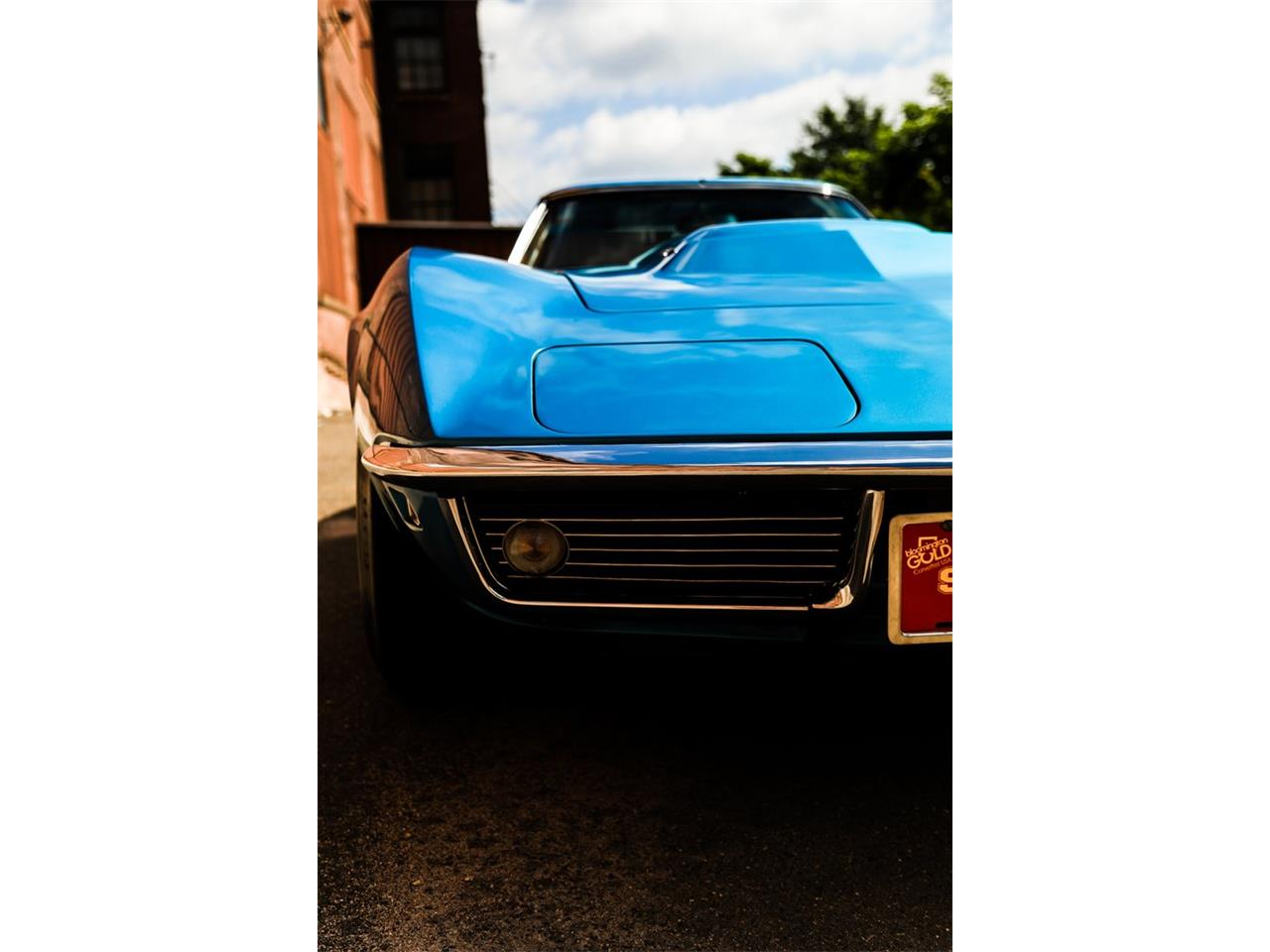 1969 Chevrolet Corvette for sale in Wallingford, CT – photo 88
