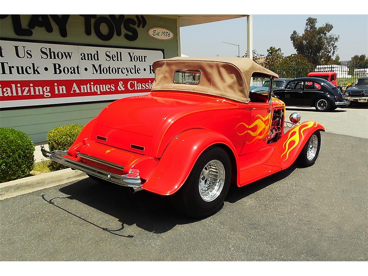 1932 Ford Roadster for sale in Redlands, CA – photo 10