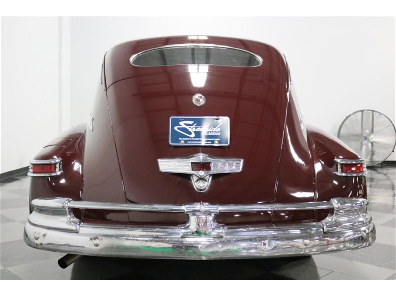 1946 Lincoln Zephyr for sale in Ft Worth, TX – photo 11