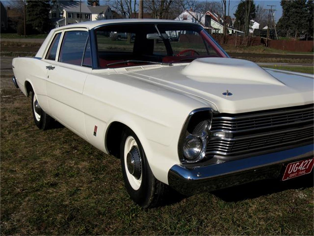1966 Ford Custom for sale in Shaker Heights, OH – photo 2