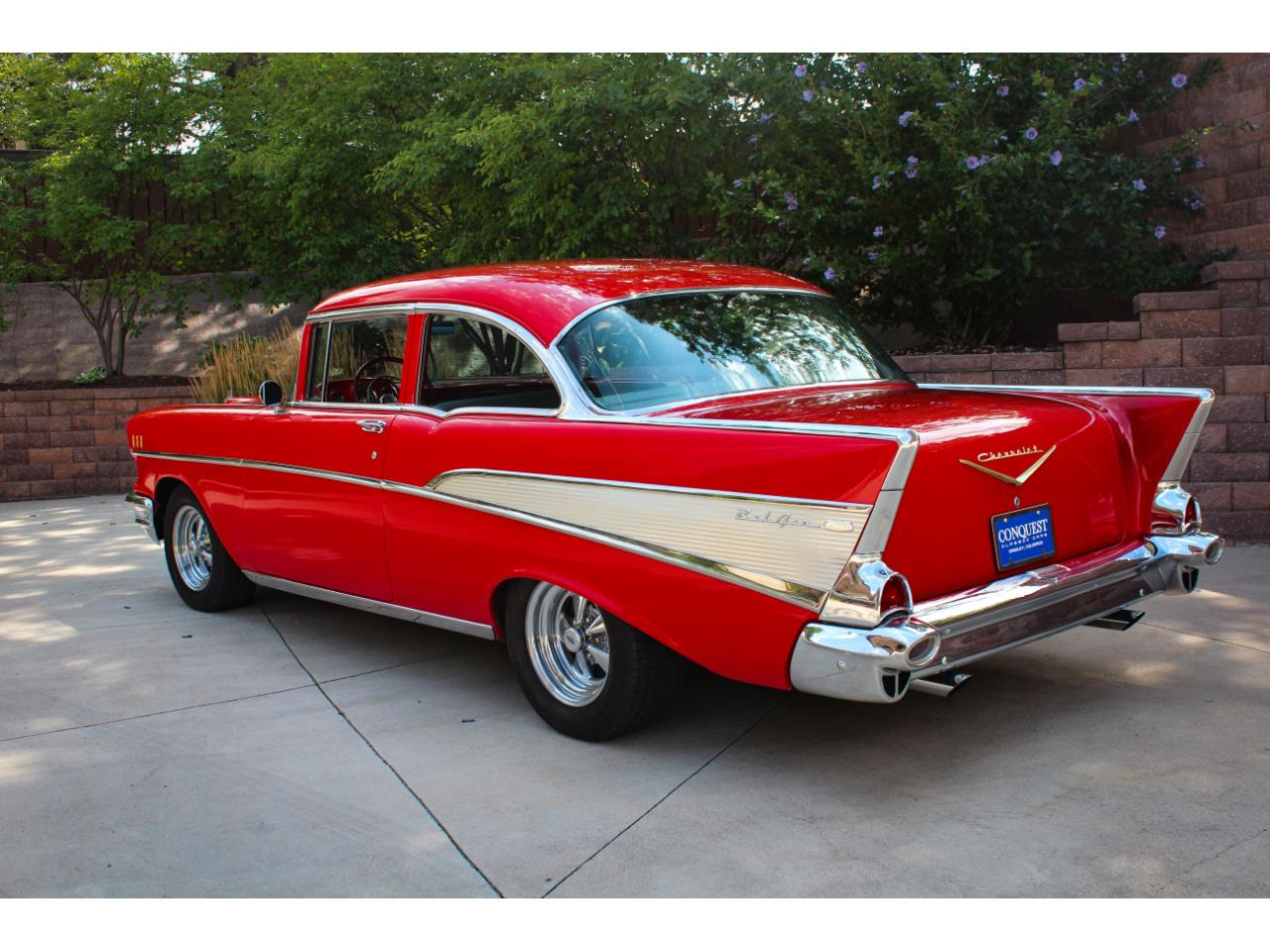 1957 Chevrolet Bel Air for sale in Greeley, CO – photo 6