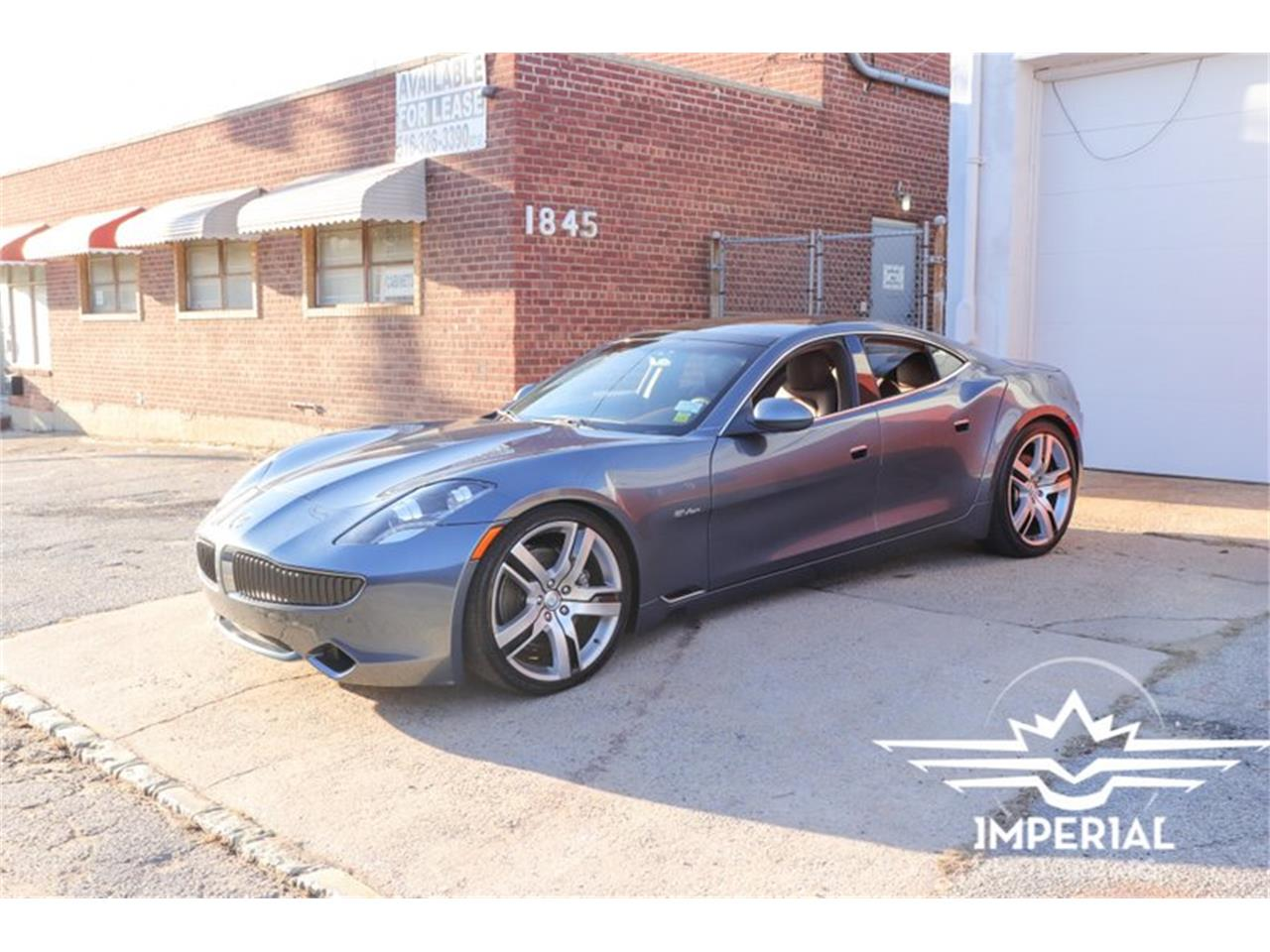 2012 Fisker Karma for sale in New Hyde Park, NY – photo 48