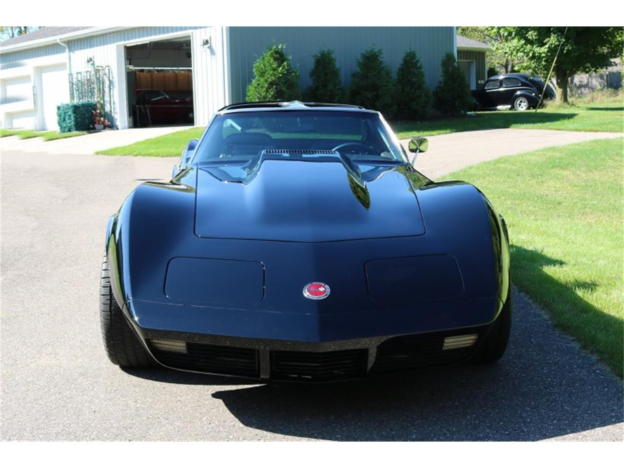 1973 Chevrolet Corvette for sale in Livonia, MI – photo 3