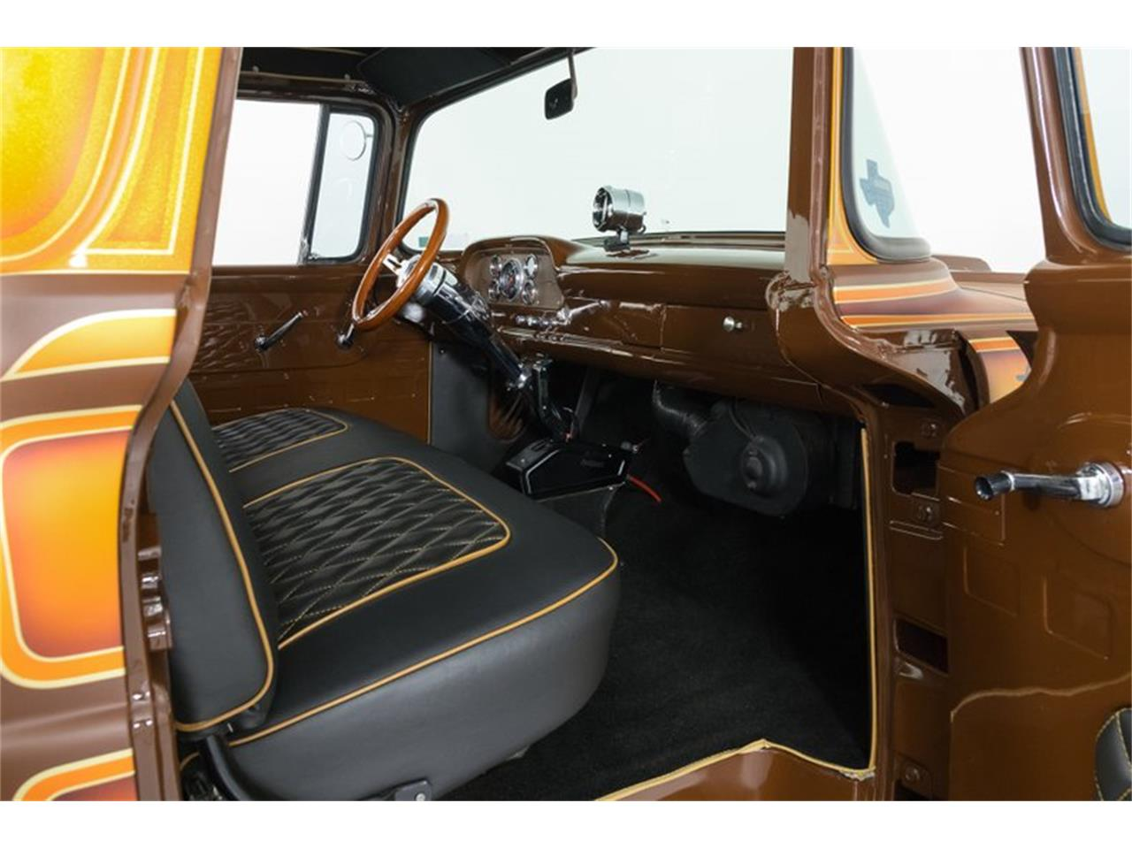 1957 Ford F100 for sale in St. Charles, MO – photo 30