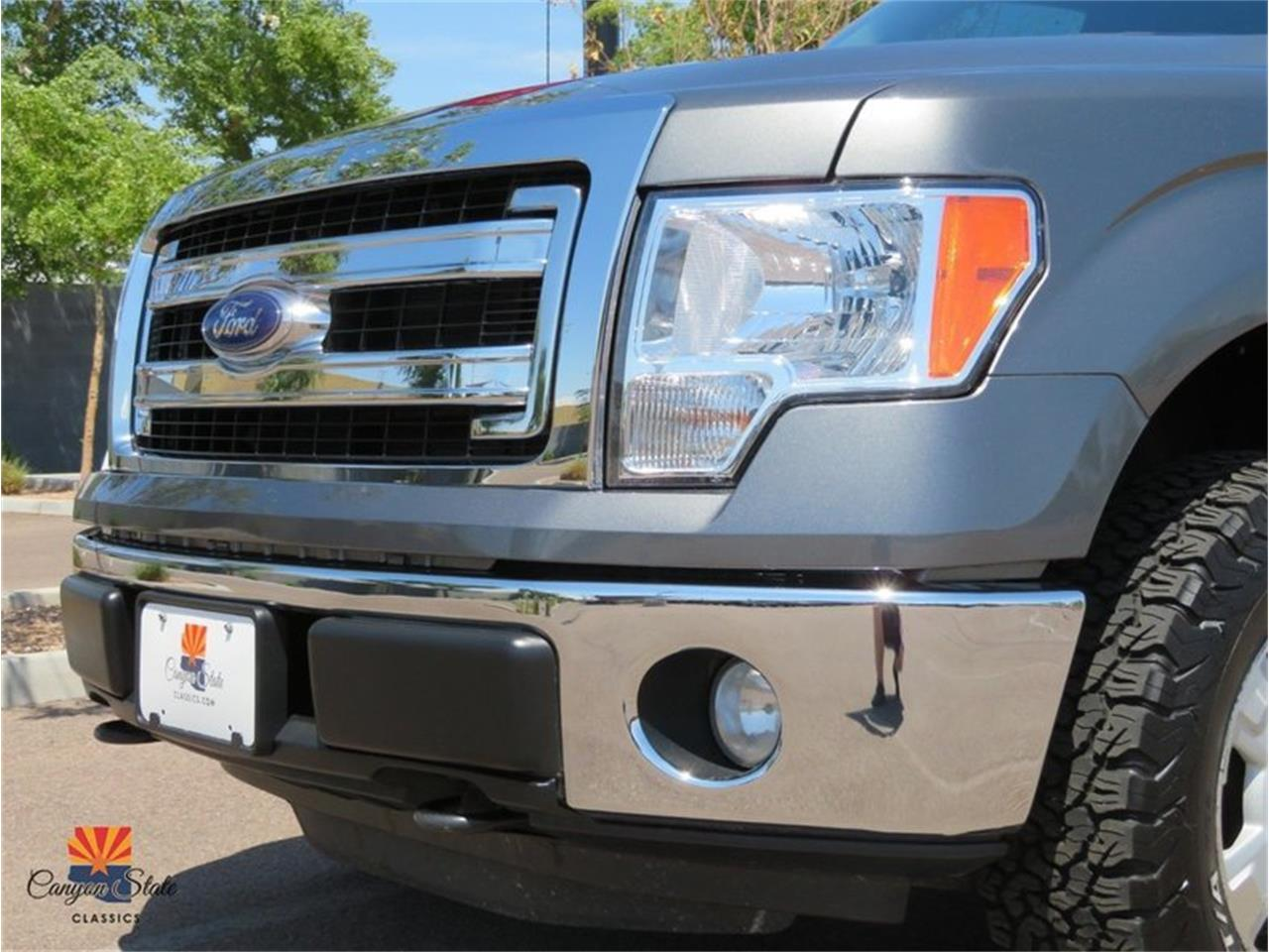 2014 Ford F150 for sale in Tempe, AZ – photo 30