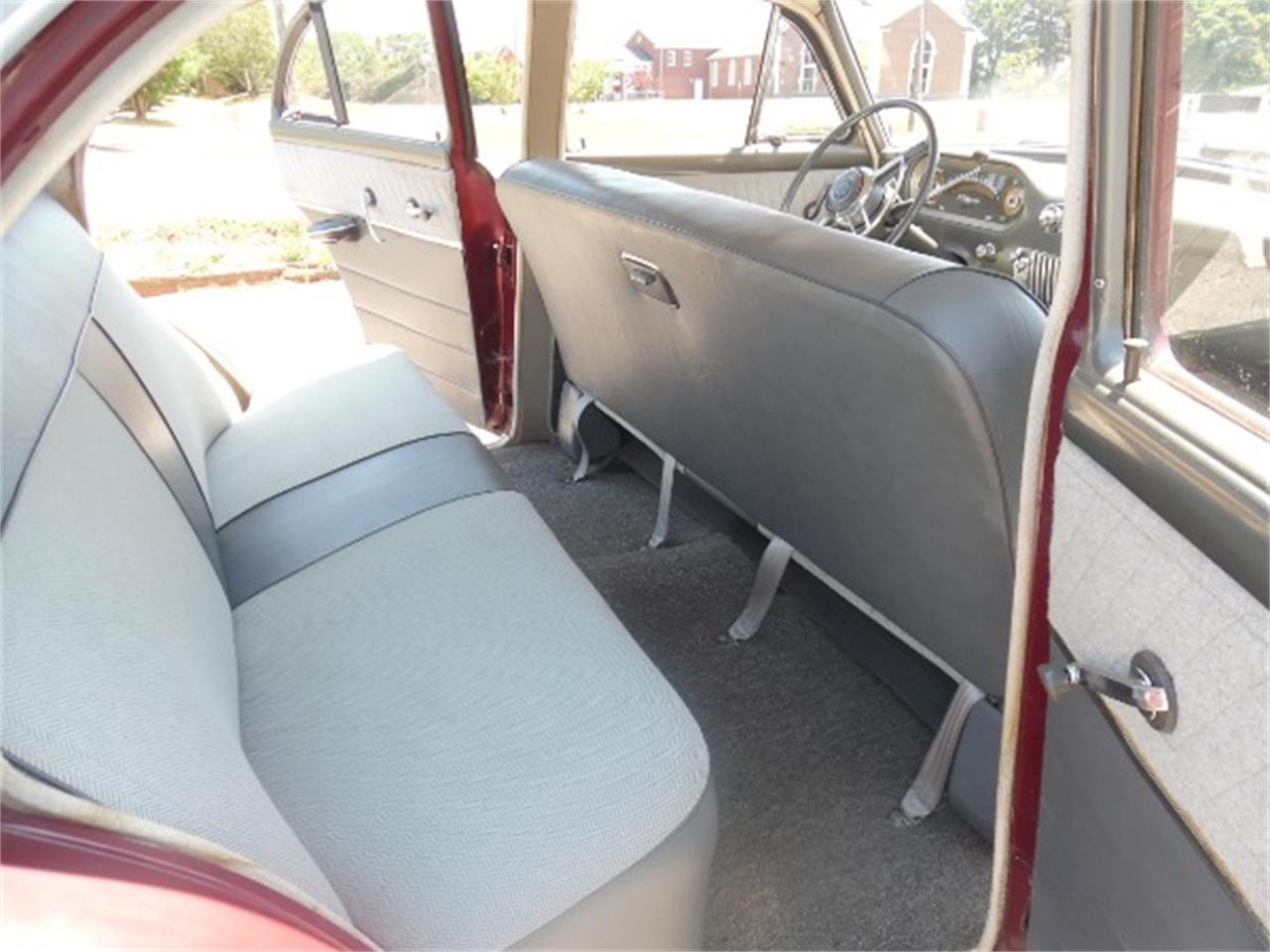 1954 Packard Clipper Deluxe for sale in Cornelius, NC – photo 18