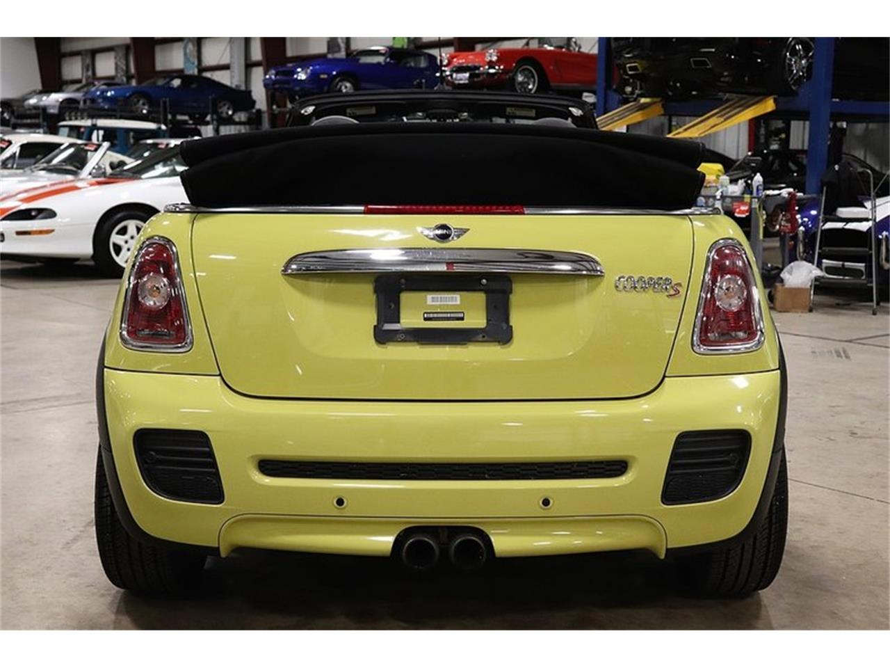 2009 MINI Cooper for sale in Kentwood, MI – photo 4